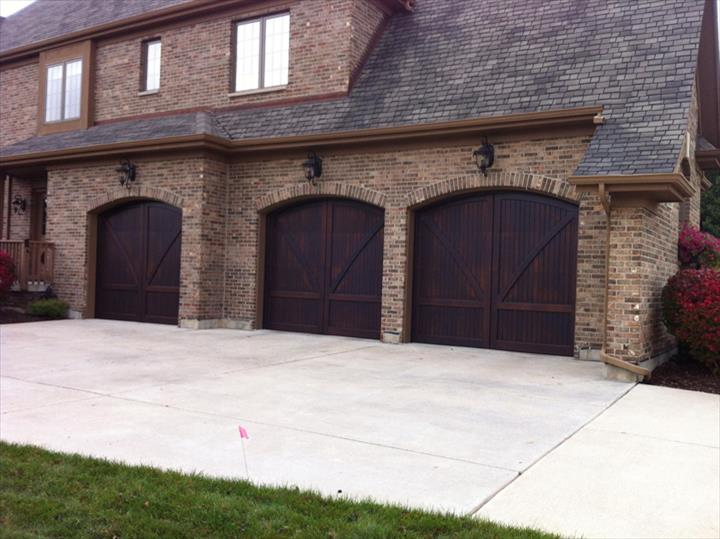 Harco Garage Door Service Is Proud To Serve Our Local Area Which Includes  Oswego, Aurora, Montgomery, Naperville, Lisle, Plainfield, Sandwich, Plano,  ...